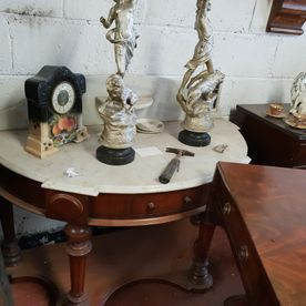 Paddy Dunne Antiques and Restoration